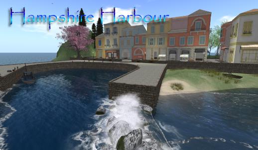 HarbourFade